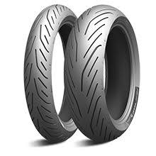 Find Perfect Tyres For Your APRILIA Shiver 750 SL 2016 And The Local Dealer Michelin