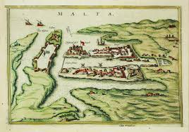 the great siege a monk s chronicle 7 september mmxv the great siege of malta