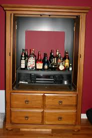 TV Armoire To Office Space - Shine Your Light Coffee Bar Ideas 30 Inspiring Home Bar Armoire Remarkable Cabinet Tops Great Firenze Wine And Spirits With 32 Bottle Touchscreen Best 25 Ideas On Pinterest Liquor Cabinet To Barmoire Armoires Sarah Tucker Vintage By Sunny Designs Wolf Gardiner Fniture Armoire Baroque Blanche Size 1280x960 Into Formidable Corner Puter Desk Ikea Full Image For Service Bars Enthusiast Kitchen Table With Storage Hardwood Laminnate Top Wall