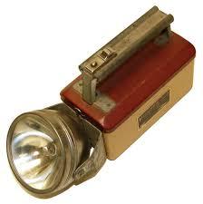 rayovac flashlight 8 cell brown lantern with slide