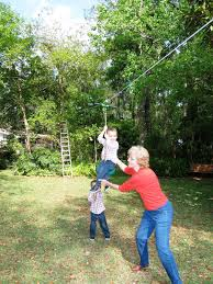 Elegant Backyard Ziplines | Architecture-Nice Backyard Zipline Completed Photo On Stunning Zip Line No Tree Houses Lines 25 Unique Line Backyard Ideas On Pinterest Zipline What Do You Guys Think Of This Kids Guy A Most Delicious French Country Home In My Village Family Ideas Best How To Build Platform Home Outdoor Decoration Movie Theater Screens Refuge Youtube Landscaping For