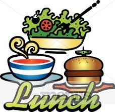 Lunch Box Clipart School Tray