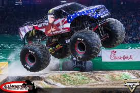 Image - Houston-2-monster-jam-2018-saturday-090.jpg | Monster Trucks ...