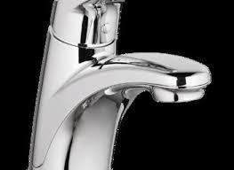 American Standard Colony Bathroom Faucet by Single Handle Bathroom Faucet Realie Org