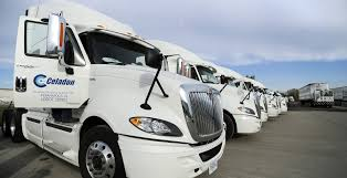 Trucking Companies Increase 'Dedicated' Fleets For Use By Clients - WSJ Tg Stegall Trucking Co What Is A Power Unit Haulhound Companies Increase Dicated Fleets For Use By Clients Wsj Eagle Transport Cporation Transporting Petroleum Chemicals Nikolas Teslainspired Electric Truck Could Make Hydrogen May Company Larry Pirnak Trucking Ltd Edmton Alberta Get Quotes Less Than Truckload Shipping Ltl Freight Waymos Selfdriving Trucks Will Start Delivering Freight In Atlanta Small Truck Big Service Pdx Logistics Llc