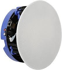 wireless lautsprecher aktiv für den einbau in die decke mit