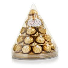 Ferrero Rocher Christmas Tree 150g by Ferrero Rocher Deals Cheap Price Best Sale In Uk Hotukdeals