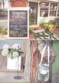 Sweet Ideas Country Wedding Reception Fresh