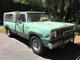 1972 Dodge Pickup For Sale | ClassicCars.com | CC-1006826 Custom Dodge Ram Wallpaper Gallery Of Download Hdype 10 Adventure Trends Saintmichaelsnaugatuckcom 1972 Awesome Way To Travel No More Sitting On Each Others Laps Cc Capsule D200 The Fuselage Pickup Histria 19812015 Carwp Junkyard Find Sweptline Truth About Cars An Artists Truck Thats No More Than It Needs Be New York Times Nos Mopar Heater Blower Switch 19725 D W Models D10 Adventurer Pickup Truck Item J3605 Sold