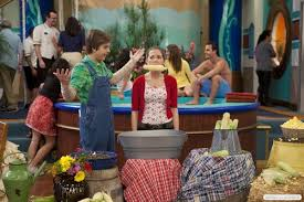 zoey deutch images the suite life on deck stills 3x04 my oh