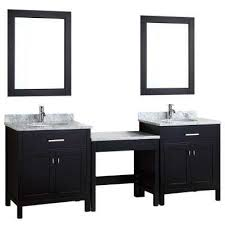Who Sells Bathroom Vanities In Jacksonville Fl by 30 Inch Vanities Bathroom Vanities Bath The Home Depot