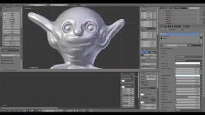 Компьютерная графика и анимация Renderru
