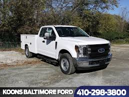 100 Ford 350 Truck 2019 F For Sale In Baltimore MD Koons Of Baltimore