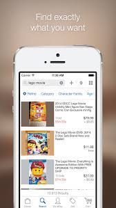 ebay siege auto ebay buy sell find deals apps 148apps