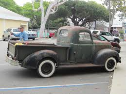Autoliterate: 1941-46 Chevrolet Pickup, And The Last Picture Show Indisputable 1946 Chevy Pickup Hand Built Truckin Magazine Chevrolet Truck Hot Rod Network A History Of 41 59 Pickups 42 46 Lowrider The 2015 Daytona Turkey Run Photo Image Gallery Autolirate 194146 Pickup And Last Picture Show 12ton 1936 Master Deluxe Sport Half Tonne Truck Uk Gistered Barn Find Chevy 1945 Pinterest Trucks 3100 Pickup 12 Ton Frame Off Restoration 1941 1942 1944 44 Rat Street