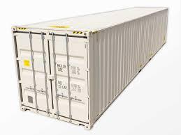 100 Shipping Containers 40 Foot HighCube DoubleDoor Interport
