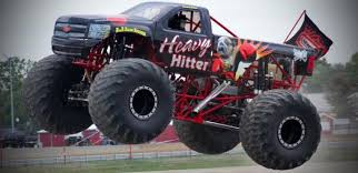 Monster Truck Showdown | Visit Malone