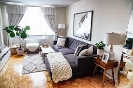 100 New York Apartment Interior Design City Tour Living Room Kitchen Katies Bliss