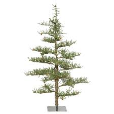 Unlit Christmas Tree 9 by Artificial Christmas Trees Prelit Giant Artificial Christmas