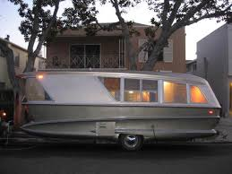 Rolling Home 60s Trailer Craigslist Sold