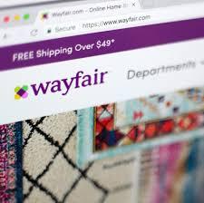 Tariffs Could Push Down Amazon, Wayfair Shares - WSJ