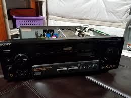 Sony Wega Lamp Kdf 50we655 by Sony Diy Forums