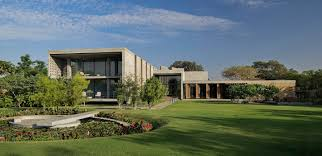 100 Modern House India Private Residence Ahmedabad Modern Houses By Blocher Blocher