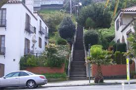 16th Ave Tiled Steps Project by Category