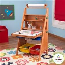 kidkraft 2 slat rocking chair in honey 18123 nilimahome