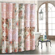 Pier 1 Imports Curtains by Pink And Ivory Wish Shower Curtain Pier 1 Imports