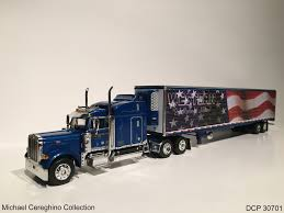 Diecast Replica Of Western Distributing Peterbilt 379 With… | Flickr
