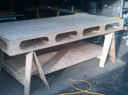 Ultimate Portable Workbench Work Bench 1