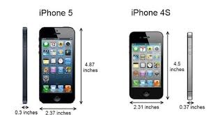 Do iPhone 4 cases fit on the iPhone 5 Quora