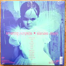 Soma Smashing Pumpkins by Smashing Pumpkins Siamese Dream Vinyl Lp On Storenvy