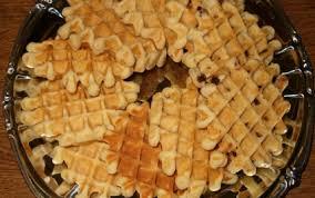 recette galette belge molle 750g