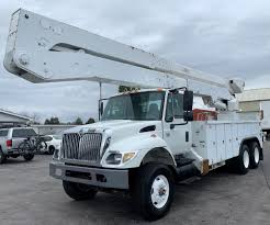 100 Bucket Truck For Sale By Owner S