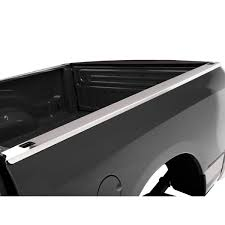 100 Truck Bed Rail Covers ChevroletGMC Side Protector Full Size Long 19992006