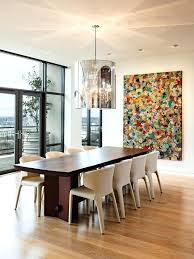 Large Dining Room Wall Art Painting Ideas Contemporary With
