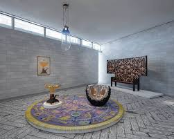 Tile Installer Jobs Nyc by Fanciful U0027mad House U0027 Exhibit Straddles Art And Design