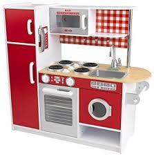 cuisine enfant kidkraft kidkraft cuisine enfant chef édition limitée amazon fr