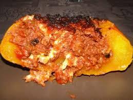 cuisiner patisson patisson jaune farcis viande et mozzarella