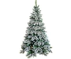 7ft Christmas Tree Pre Lit by 7ft Snow Tips Pre Lit Christmas Tree King Tree Handicrafts