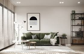 100 Home Designing Photos HOME DESIGNING Scandinavian Style Interiors In Green