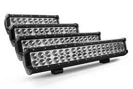 LED Light Bar – Reasons for Its Widespread Usage