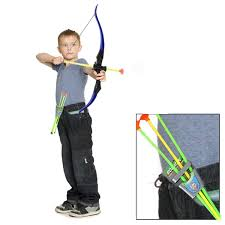 Amazon.com: Toy Bow And Arrow Play Set For Camping | Children's ... Archery Bow Set With Target And Stand Amazoncom Franklin Sports Haing Outdoors Arrow Precision Buck 20pounds Compound Urban Hunting Bagging Backyard Backstraps Build Your Own Shooting Range Guns Realtree High Country Snyper Compound Bow Shooting In The Backyard Youtube Building A Walt In Pa Campbells 3d Archery North Plains Family Owned Operated The Black Series Inoutdoor Seven Suburban Outdoor Surving Prepper Up A Simple Range Your