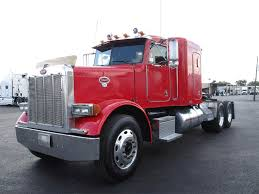 100 Used Peterbilt Trucks For Sale In Texas 2003 379 Sleeper Semi Truck Cummins N14 450HP Super