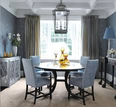 Dining Room Ideas Beautiful Spectacular Blue