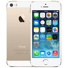 Apple iPhone 5s 32GB Gold Unlocked A1453 CDMA GSM