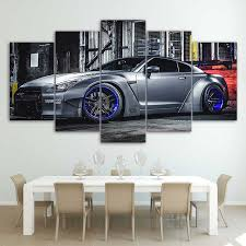 kunstplakate honda element car photo picture poster print