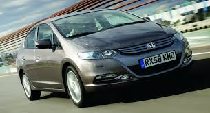 2011 Honda Insight Hybrid Refined with Suspension Changes and Trim